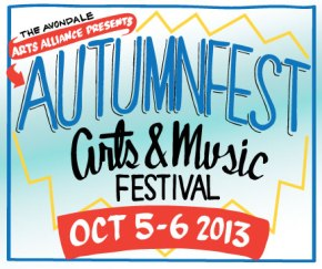 AutumnFest is here!!